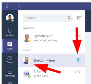 Microsoft Teams User Tip #1: How Does Microsoft Teams