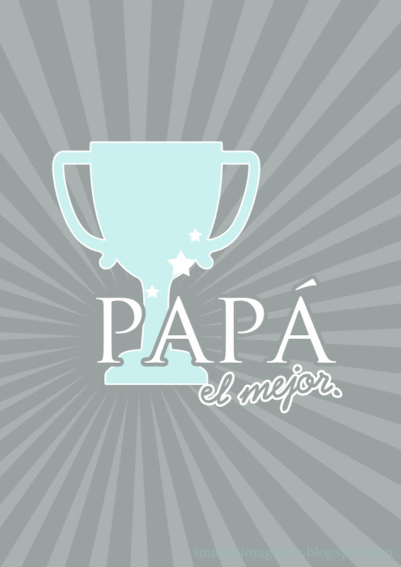 Idea para el Día del Padre