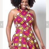 modern and cute kitenge dresses