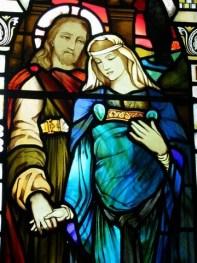 Мария и Радомир