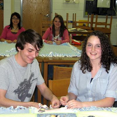 Tyler & Erin