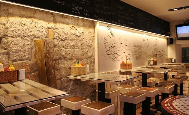 Donde comer barato en barcelona for Barcelona paris low cost