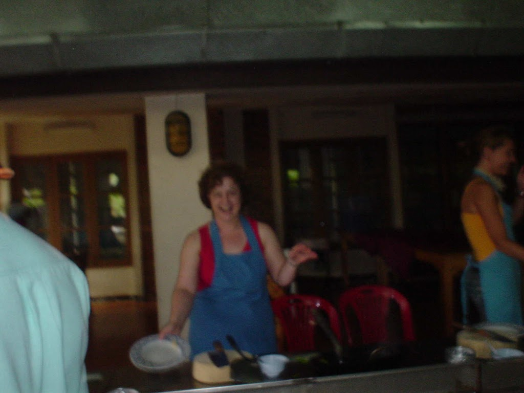 1050Danis Cooking Class in Chiang Mai