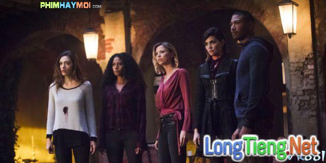 Xem Phim Ma Cà Rồng Nguyên Thủy 5 - The Originals Season 5 - phimtm.com - Ảnh 2