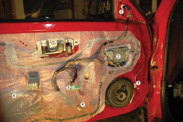 Honda civic power window wiring diagrams civic download for 1997 honda civic power window wiring diagram