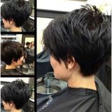short bob hairstyles for thick hair 2015 2016