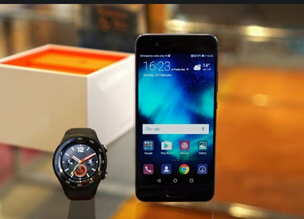 Huawei P10 And Huawei P10 Plus - Price And Specifications In Nigeria 1
