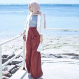 top fashion trends of hijab 2017