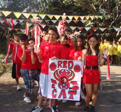 Red Team Banner