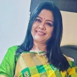 radhika vidhyasagar