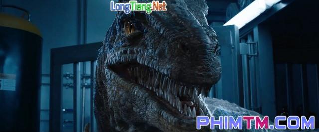 Xem Phim Thế Giới Khủng Long: Vương Quốc Sụp Đổ - Jurassic World: The Fallen Kingdom - phimtm.com - Ảnh 1