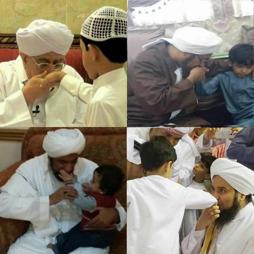 Mendidik Anak Islami