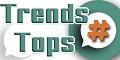 Trends Tops - Agregador de conteúdo