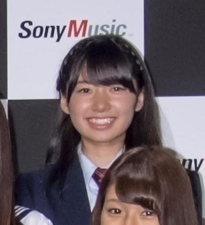 欅坂46(けやきざか)メンバー米谷奈々未
