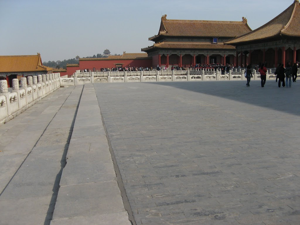 1790The Forbidden Palace