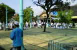Tabligh Akbar Masjid Agung Solo 6