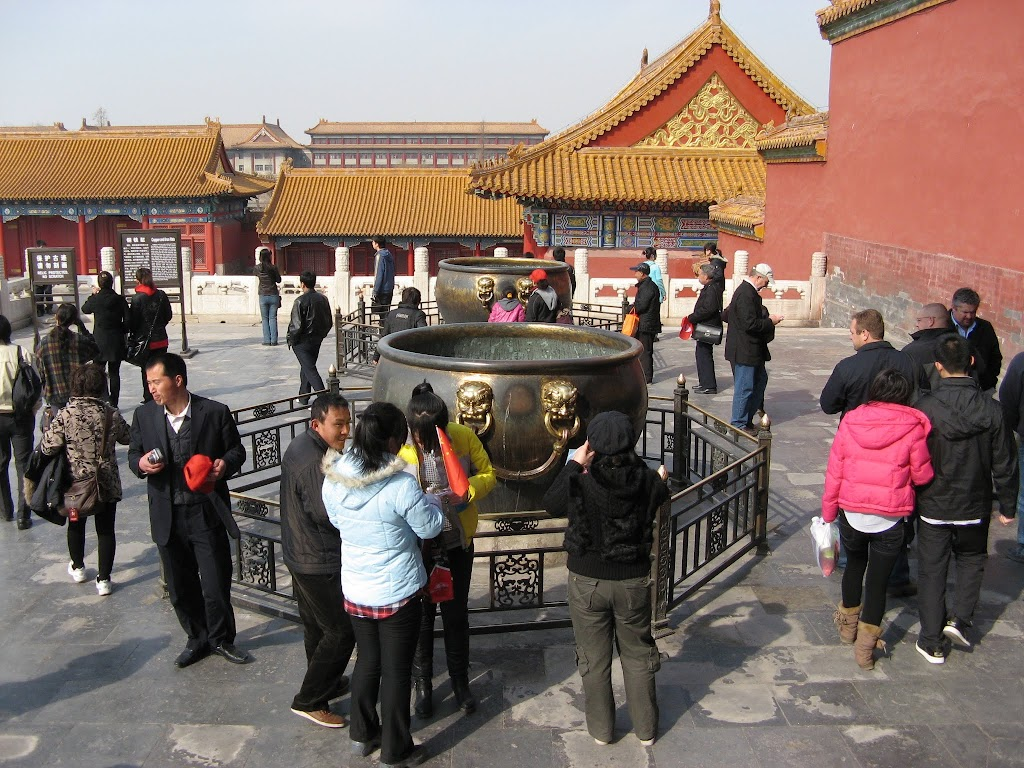 1720The Forbidden Palace