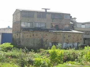 Invasión al Humedal de Córdoba
