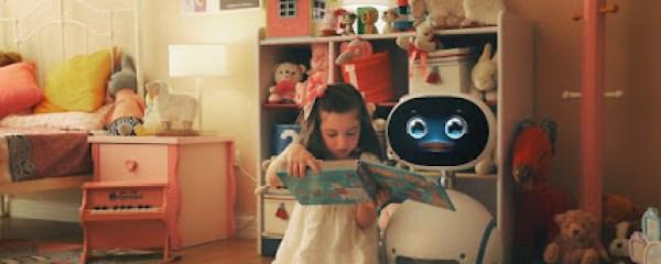 Zenbo huisrobot
