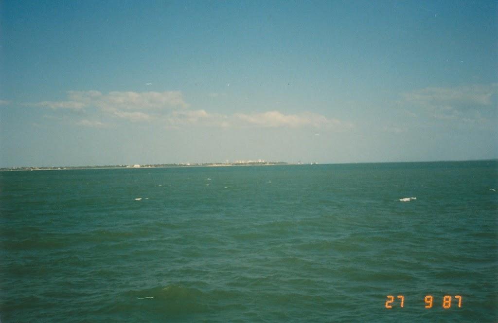 5090Darwin Harbour