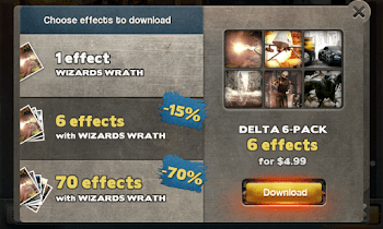 Create Amazing Movie Effects From Your Android Phone 5