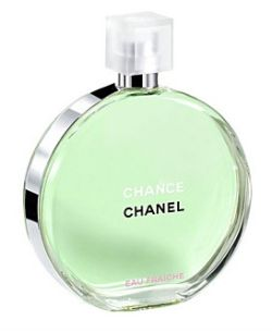 Chance Eau Fraiche for Women by Chanel