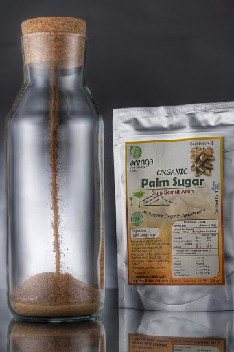 tipu-tipu dalam bisnis gula aren