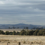 Canberra-Wee Jaster-Tumut-Jindabyne-Cooma,(SnowyHydro)