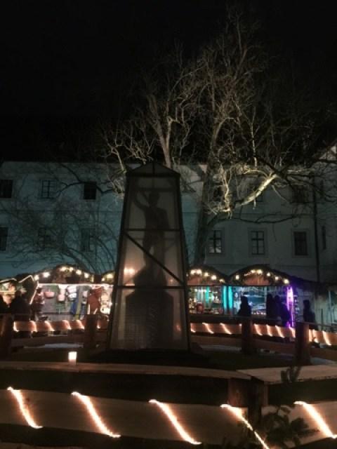 Schlossparkromantik ohne Männer… und der dritte Gewinner