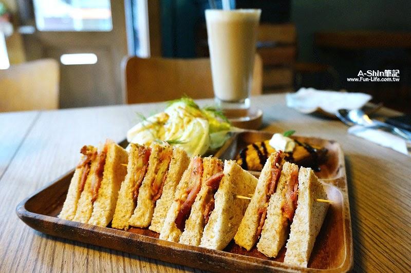 勤美咖啡館,ino cafe-9