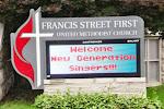 2013 SingOuts - Francis Street