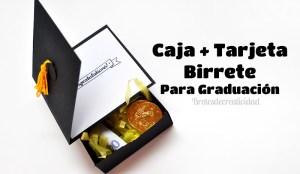 Tarjeta De Graduacion | prandofacilco