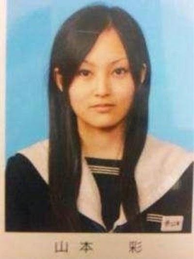 山本彩(さや姉)卒アル