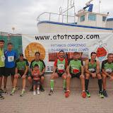 III 10-5k El Campello (21-Septiembre-2014)