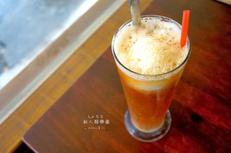 水母紅茶-lv5.5新人類樂園
