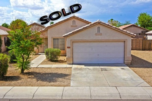 Homes for sale in Surprise AZ to be sold by Metro Phoenix Homes