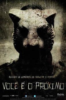 Baixar Filme Você é o Próximo (2018) Dublado Torrent Grátis