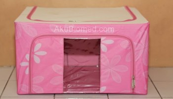 Compactor Living Box Set