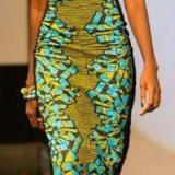 fancy kitenge fashion long dresses 2017