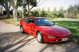 0405Ford Probe 1996