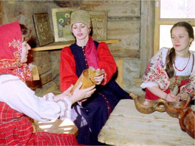 праздник бабьи каши