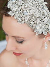 Jewelled Millinery