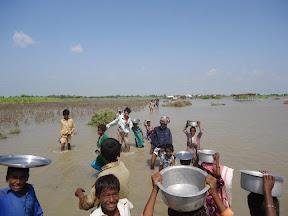 Pakistan Floods 2011