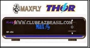 MAXFLY THOR SW DE FABRICA