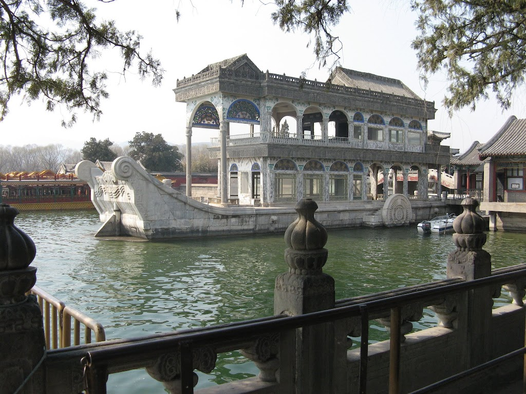 4410The Summer Palace