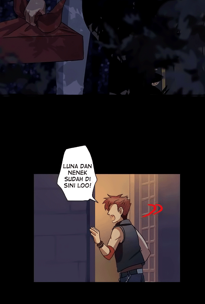 Distancia ~ The Untouchable One: Chapter 06 - Page 7