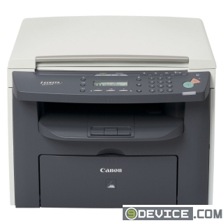 Canon i-SENSYS MF4120 inkjet printer driver | Free get and ...