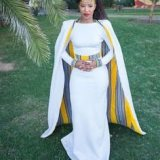 Best And Trendy Traditional Umembeso Dresses 2017