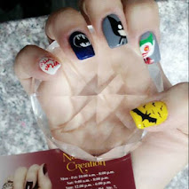 Cute Easy Do Yourself Nail Designs