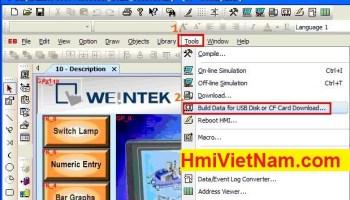 Cài driver cổng usb cho hmi weintek weinview i series – hmi việt nam.